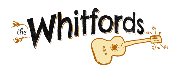 The Whitfords Logo
